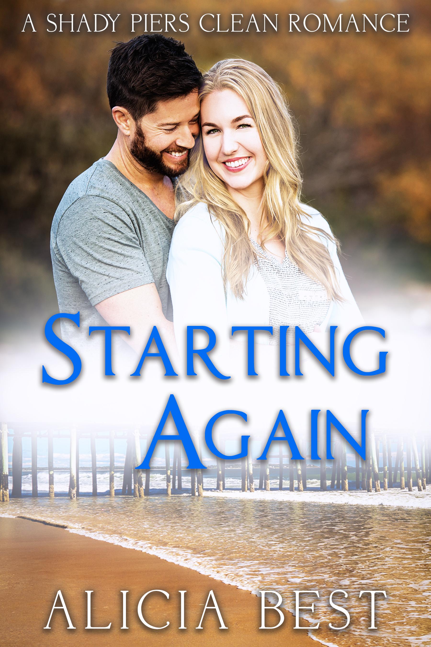 alicia best – romance author – Heartwarming romance stories
